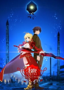 Fate/Extra: Last Encore Opening/Ending Mp3 [Complete]