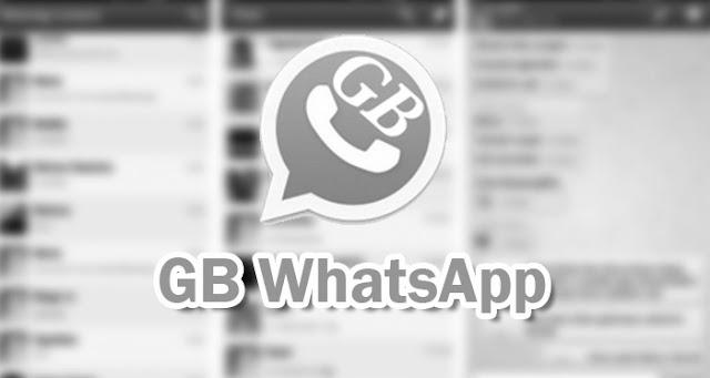 Download GB Whastapp Apk Terbaru V.7.70 2019 (Official) Gratis Anti Banned!!