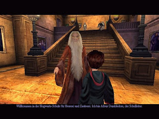 Harry Potter and the Sorcerer's Stone Full Game Download