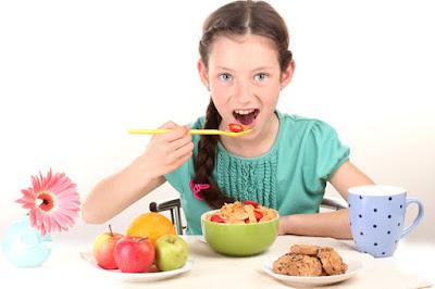 Tips Meningkatakan Nafsu Makan Anak Yang Ampuh