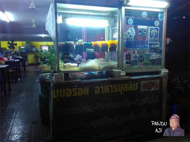 Restoran Halal di Pattaya