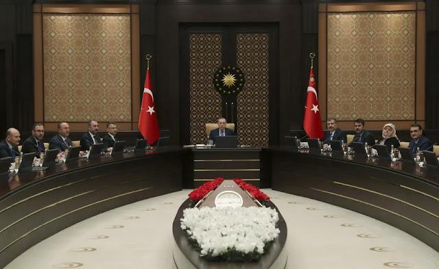 Ποιο είναι το επόμενο βήμα του Ερντογάν;