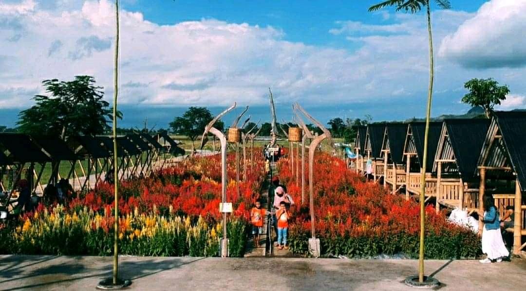 Nangkula Park Tulungagung, Perpaduan Seni Budaya dan Keindahan Alam