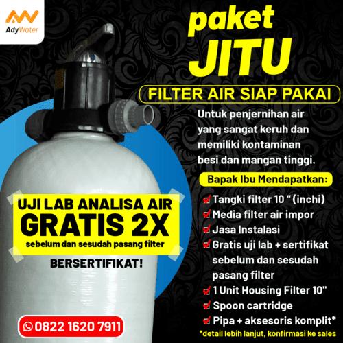 filter air, harga filter air, jual filter air murah, supplier filter air murah