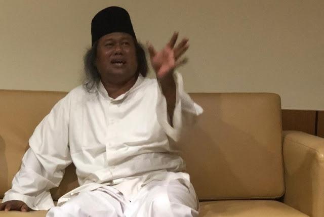 Bareskrim Polri Akhirnya Terima Laporan FPI terhadap Muwafiq