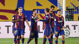 Real Betis vs Barcelona preview and prediction 2021