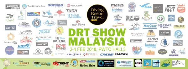 Malaysia DRT Show