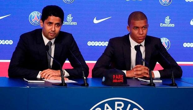 Le PSG prêt à verser un salaire énorme à Kylian Mbappé pour le garder