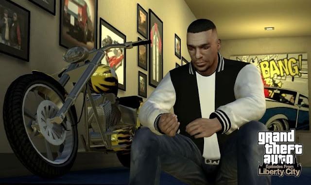 GTA 4 Episodes from Liberty City جميع الشفرات والرموز والأكواد