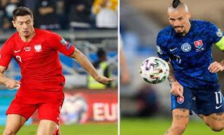 موعد مباراة هولندا ومقدونيا في بطولة يورو 2020.