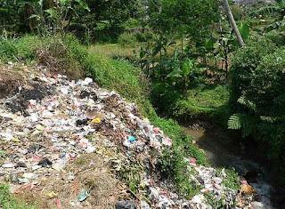 Penyebab Pencemaran Tanah dan Cara penanggulangannya