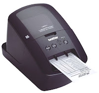 Brother QL-720NW Labels Printer Driver Downloads