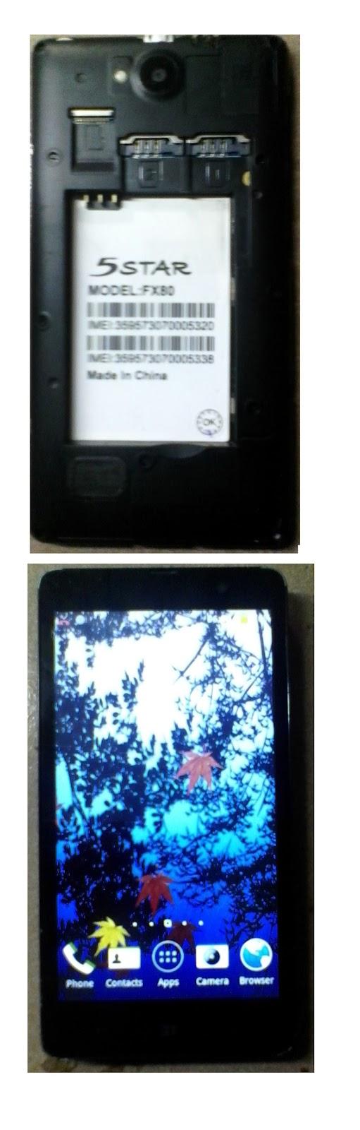 Image result for 5 star fx80