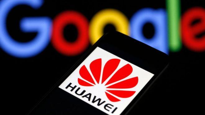 Google rompe con Huawei: las aplicaciones alternativas a las que ofrece la compañía estadounidense