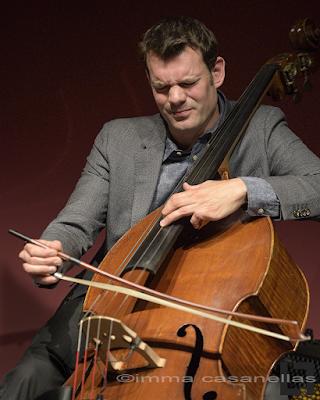Thomas Lähns, Auditori de Vinseum, Vilafranca del Penedès, 15 de juny de 2019