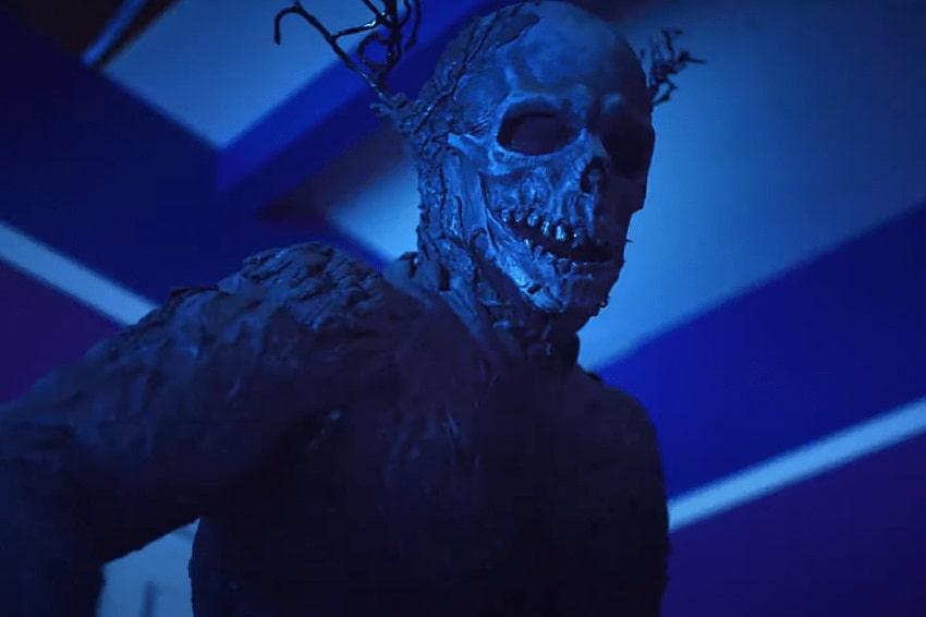 В трейлере второго сезона «Боишься ли ты темноты?» полуночников преследует монстр
