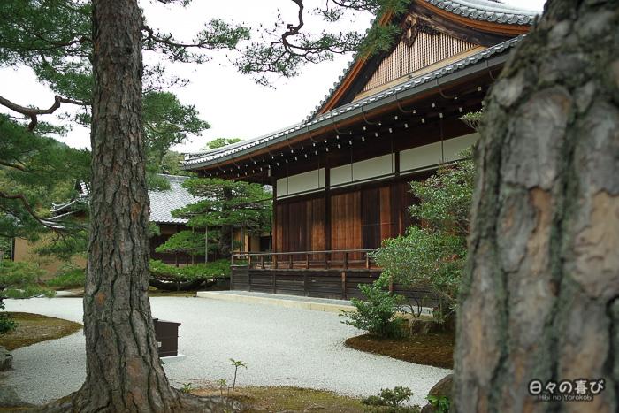 Jardin sec ou Karesansui, Ryoan-ji, Kinkaku-ji, Kyoto