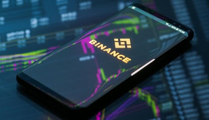Binance suspende negociação de ações tokenizadas; investidores têm prazo para vender