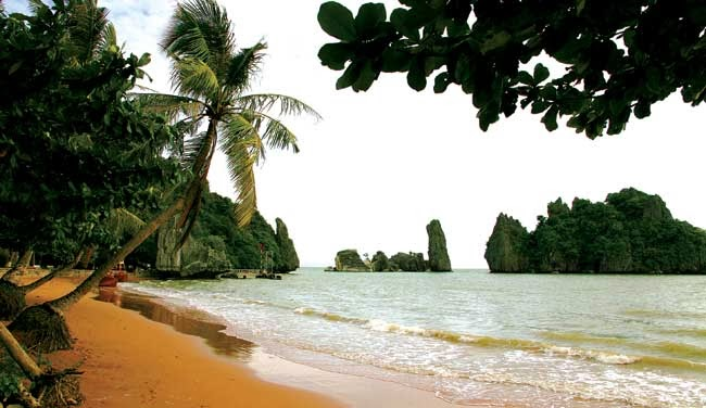 Discovery Bà Lụa Archipelago 13
