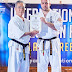 Instructor's Dojo International Kyokushin Kan Greece-Kavala