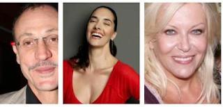 Αυτοί είναι οι ηθοποιοί, δημοσιογράφοι και τραγουδιστές που μπαίνουν στη Βουλή
