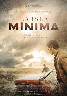 La isla mínima (Marshland) (2014)