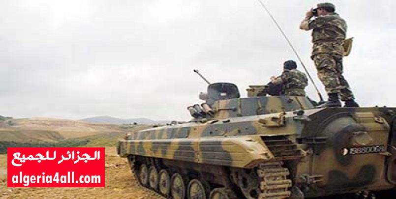 """الجيش الجزائري لن ينخرط أبدا في نزاعات,الجيش الجزائري لن ينخرط أبدا في نزاعات لا ناقة له فيها ولا جمل,""""التخوف من مقترح إرسال الجيش خارج الحدود يعكس عمق العلاقة الوجدانية بين الجيش وشعبه"""""""