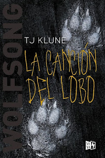La canción del lobo | Green Creek #1 | TJ Klune