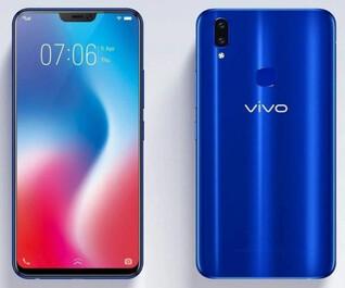 spesifikasi dan harga vivo v9