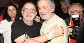 Ο Ανδρέας Μικρούτσικος ευχήθηκε στον Θάνο: «Είμαι ο πιο τυχερός αδερφός στον κόσμο!»