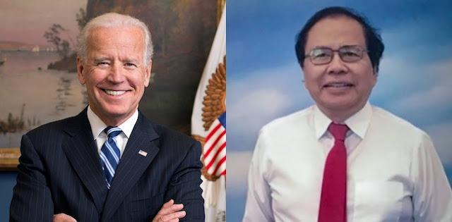 Rizal Ramli Dukung Biden Atau Trump? Jawabannya Bikin Baper