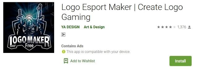 5 Aplikasi Keren Membuat Logo Team Mobile Legends, Terbaru 2020