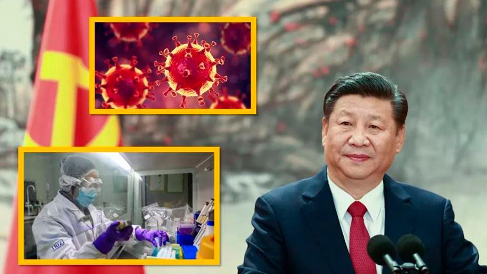 Xi Jinping anuncia que China compartirá vacuna contra el Covid con el mundo entero