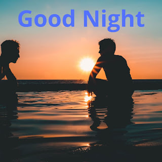sorry with good night images
