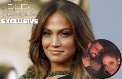 Speculations Has Been Spreading That JLo (Jennifer Lopez)  And Drake Are Dating !!