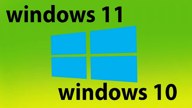أسباب تجعل windows 11 أعلى من Windows 10 تعرف عليها
