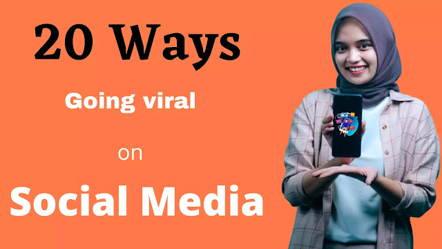 How to Go Viral: 20 Ways Going Viral On Social Media, Sometimes you just want to check and see what's going viral in the social media world but you do