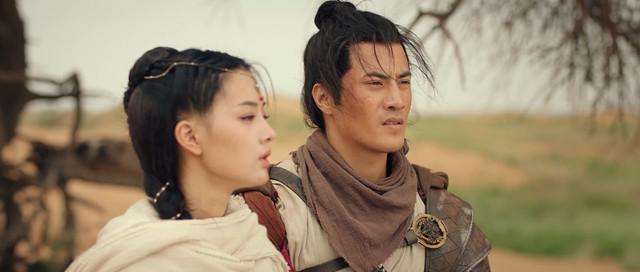 Vua Phiêu Lưu: Thợ Săn Rồng Tây Vực