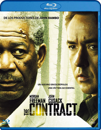The Contract (2006) Dual Audio Hindi 720p BluRay
