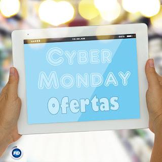 Cyber Monday 2015 - Fénix Directo