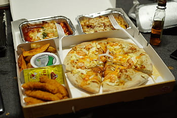 precaution to be taken while ordering the food online