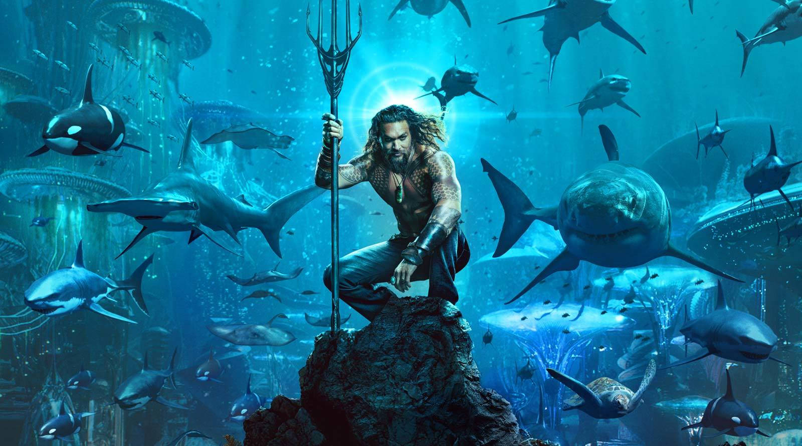 Aquaman (2019) [Filme Download]