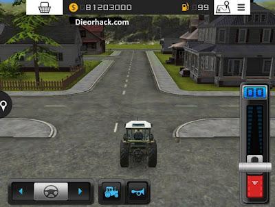 Farming Simulator 16 unlimited money
