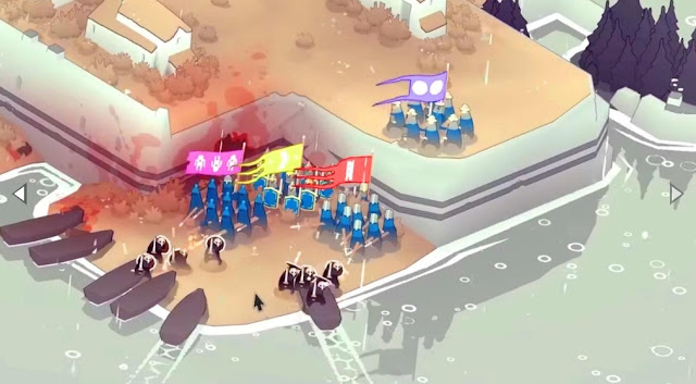 Bad North APK