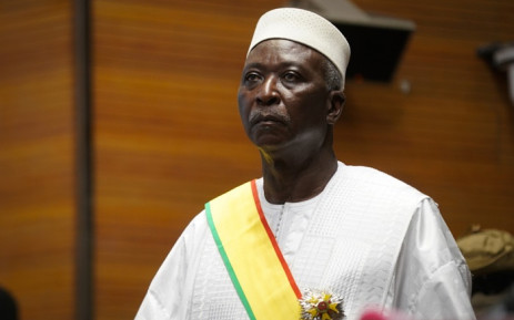 Mali Coup: Rtd.Colonel Bah Ndaw sworn in as Mali transition president