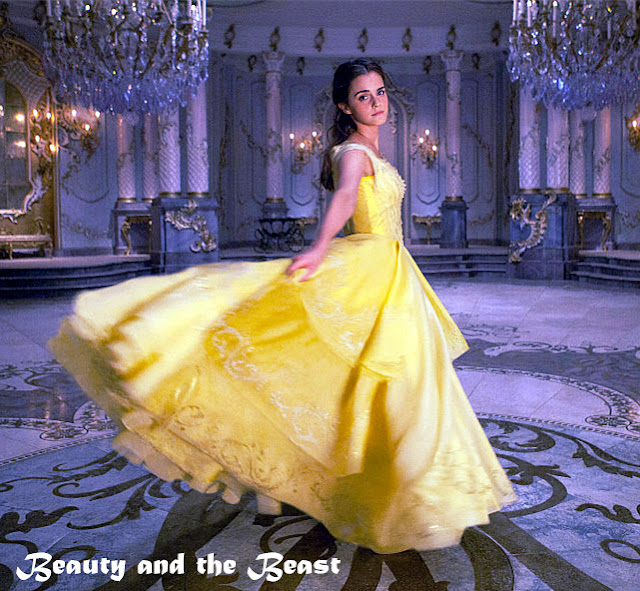 Beauty and the Beast - LYRICS (Beauty and the Beast Movie Soundtrack)