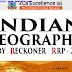 La Excellence Indian Geography Ready Reckoner 2020 PDF Notes Download in English