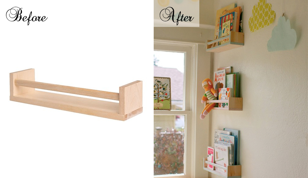 Wee Design Group Easy And Inexpensive Ikea Hacks