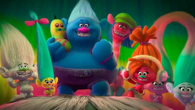 Trolls World Tour full movie 2020 Top Streaming Hd