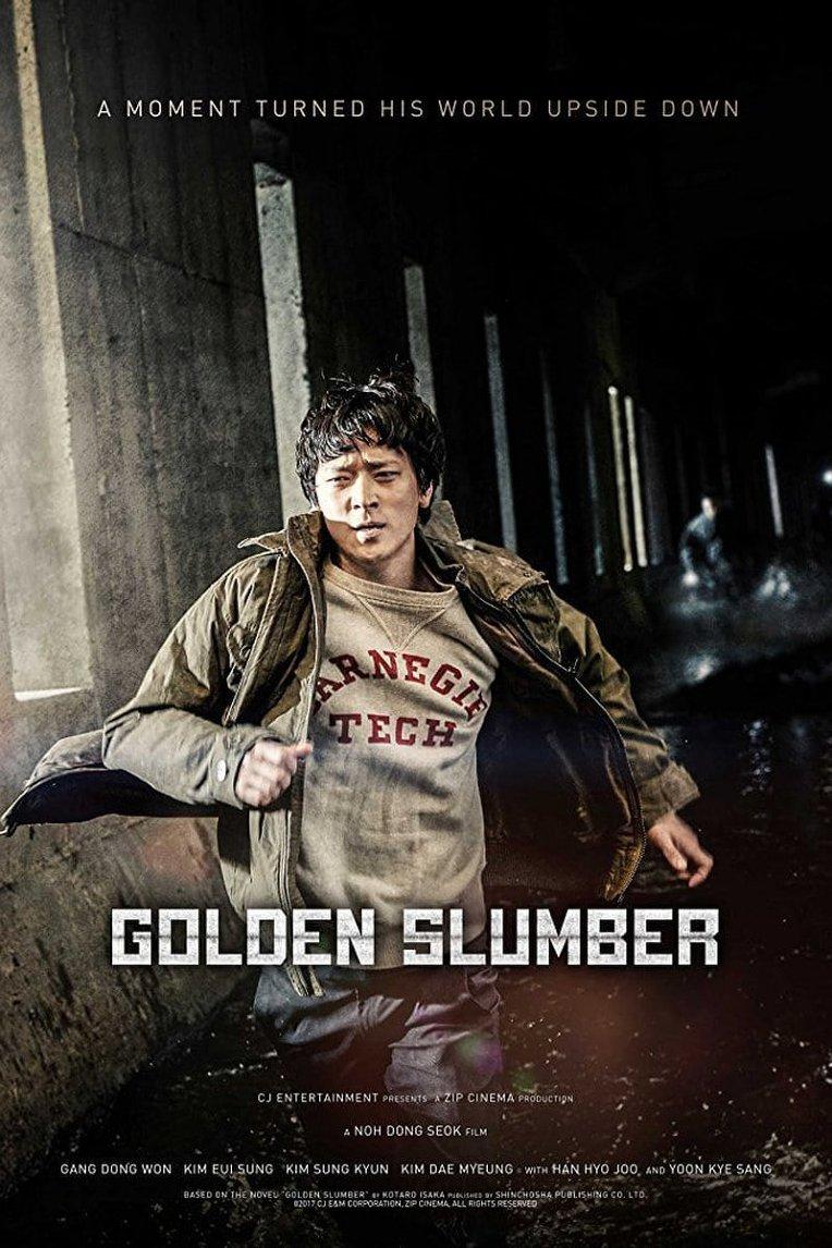Golden Slumber (2018) Hindi Dual Audio BluRay | 720p | 480p - free